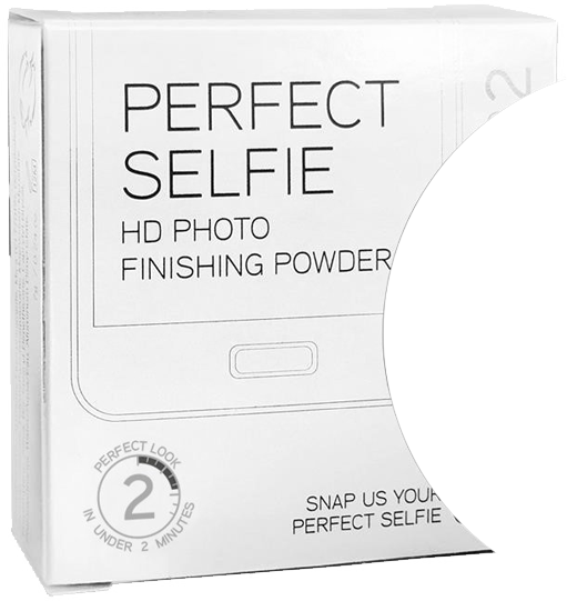 Perfect Selfie Hd Powder - Törutrix Förðun