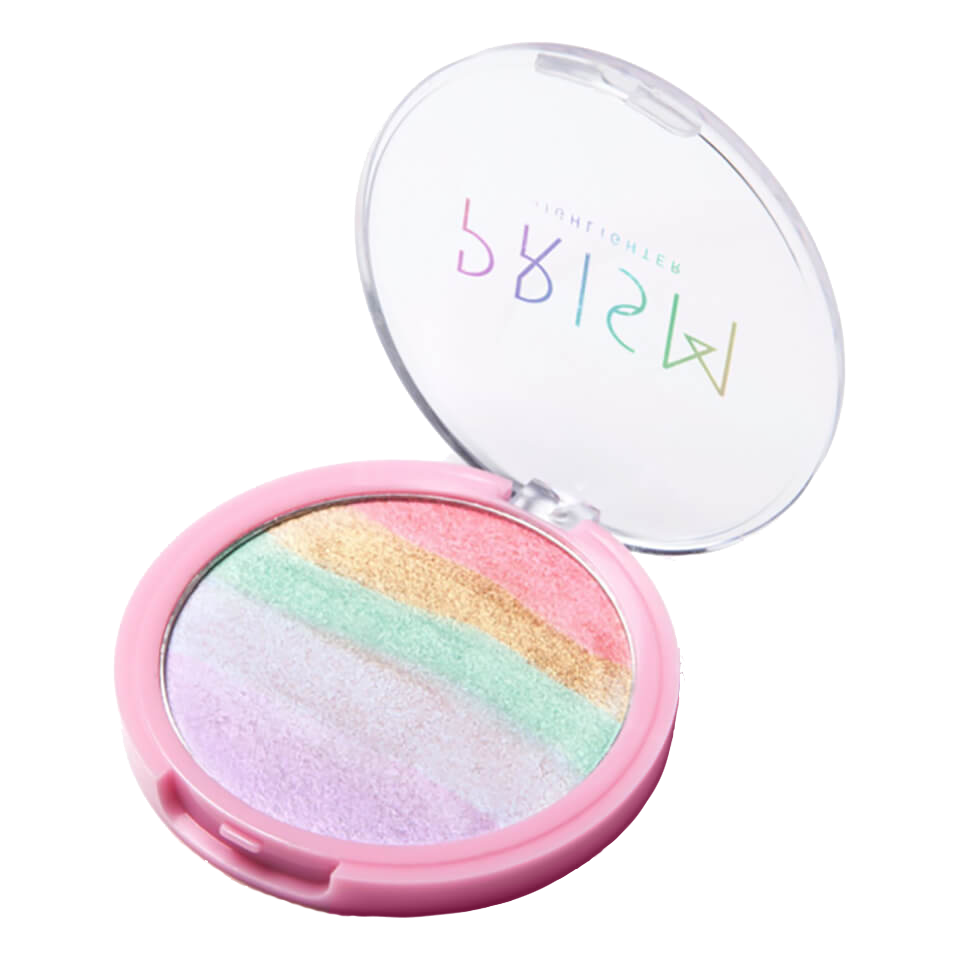 Prism Rainbow Highlighter - Törutrix