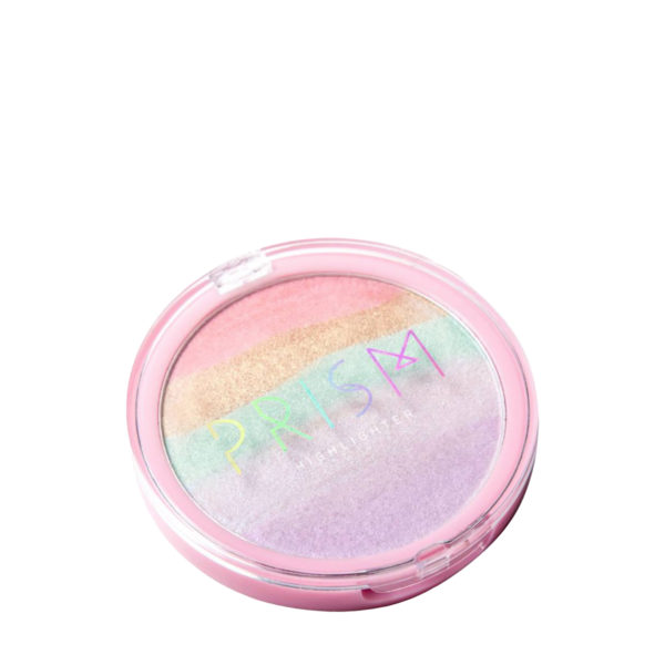 Prism Rainbow Highlighter - Törutrix Förðun