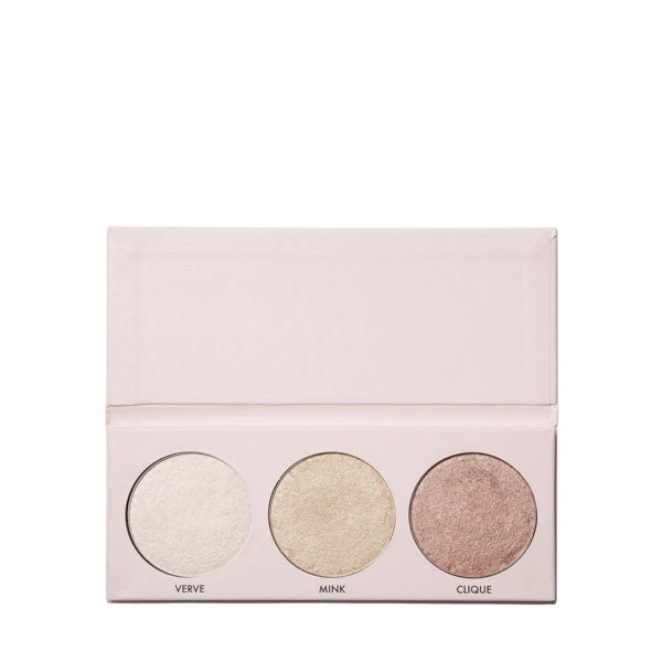 Spotlight Illuminating Palette - Törutrix Förðun