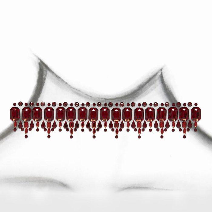 Líkamssteinar - Glimmersteinar - Go Get Glitter - Törutrix - Förðunarvörur - Makeup