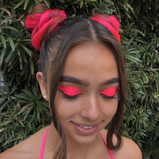 Neon málning - Go Get Glitter - Törutrix - Förðunarvörur - Makeup